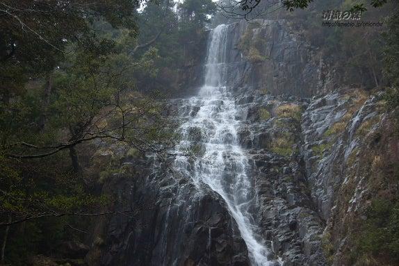 清流の森 ~九州の滝と風景~-白滝2