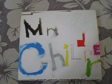 Our HOME is Mr.Children-シフク1