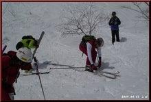 ロフトで綴る山と山スキー-二周目へ