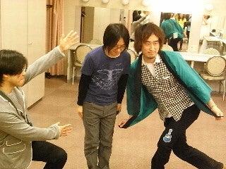 新谷良子オフィシャルblog 「はぴすま☆だいありー♪」 Powered by Ameba-・・・? (笑)