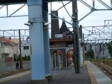 ビンボー暇なし節約したいなー-銚子電鉄乗り場
