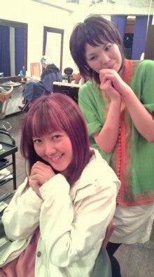 桃井はるこオフィシャルブログ「モモブロ」Powered by アメブロ-クー・ド・ヴァンにて☆