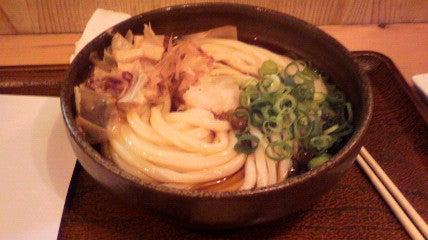 尼っ子麺通団-はるしん