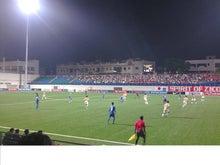 Last More-AFC SAF vs 鹿島