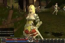 エリドのブログ/Silkroad online Fantasy Oddeysey-r2