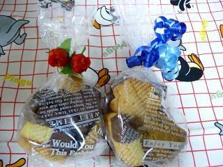 「ひろんぐー」の つぶやき @名古屋-手作りクッキー