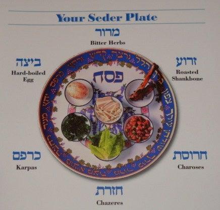 maxwell house passover haggadah pdf