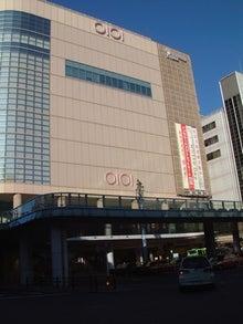 【北千住】 「まるごとマイタウン東京」ブログ-マルイ