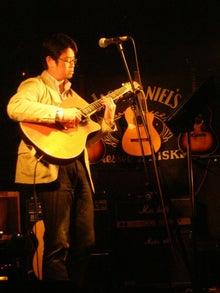 まれすけのギター日記