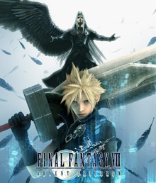 ♪THE SWEETEST GROTTO♪-Final Fantasy Advent Children