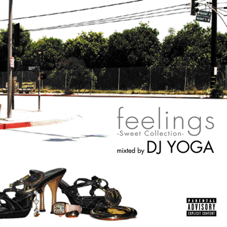DJ YOGA Official BLOG「feelings」
