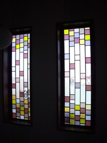 Room#403 A's glass studio