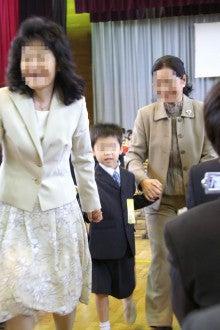 LEGOパパのプロジェクトマネジメントプロフェッショナルな育児記-入学式②