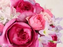 ロザブロ  ウェディングとギフトのお花とワタシ-kabegami