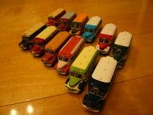 JOY HOBBY CAR な日々(JHC)-おもひで配列