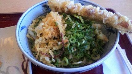 尼っ子麺通団-金比羅製麺