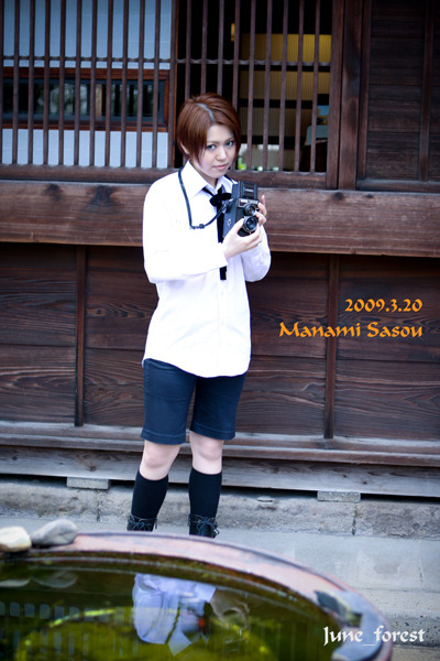 私的写真生活館*J*のブログ-新館