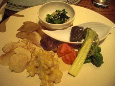 横浜発 驢馬人の美食な日々-LaBOMBANCE10