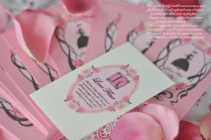 LOVE FLEUR's Diary
