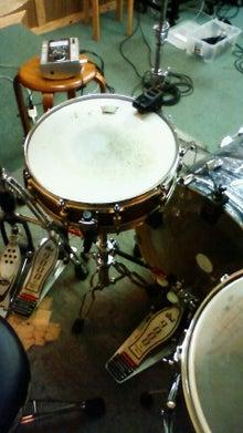 雑音にしか聴こえない音楽~命を削って聴け!~デス、グラインド、ノイズ、スラッシュ~-ドラムトリガー2