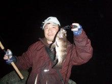 Fishing Blog OFFSHORE CRAZY! ~ 夢は一発大物!   鮪だ!鰤だ!大政だ!巨カンパだ!大鯛だ!なんでもこ~い!-おれめばる