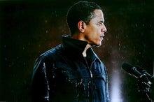 ブログです。-obama