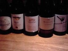 朝までワインと料理 三鷹晩餐バール-2009042219530001.jpg
