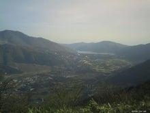 歩き人ふみとあゆみの徒歩世界旅行 日本・台湾編-金時山より2