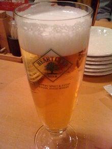 もうひとつの場所と自分-Beer