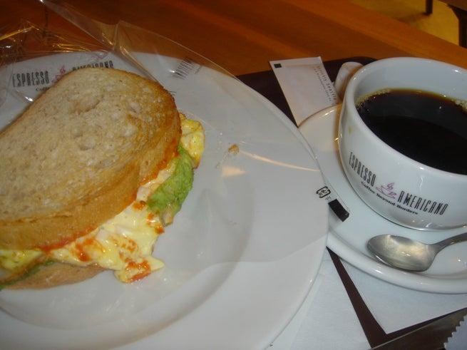 聖蹟桜ヶ丘SC コーヒー