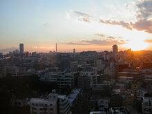 続 東京百景(BETA version)-#015 北とぴあから南西を望む
