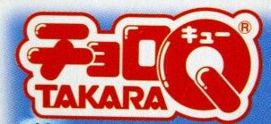 チョロQ☆スタイル-choroQ TAKARA