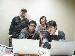 ☆ブログ版☆ 「東京ホームレス」 村上知奈美-2009.4.21