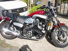 VMAX適当バイク生活。。。-2