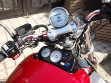 VMAX適当バイク生活。。。-3