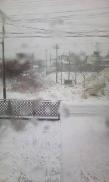 ふつうの幸せ♪-雪