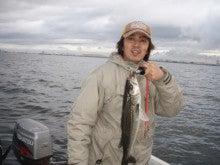 Fishing Blog OFFSHORE CRAZY! ~ 夢は一発大物!   鮪だ!鰤だ!大政だ!巨カンパだ!大鯛だ!なんでもこ~い!-TAKU