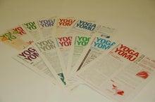 NEW BUDSのブログ-YOGAYOMU