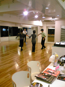 ◇安東ダンススクールのBLOG◇-4.28 3