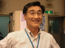 原田剛オフィシャルブログ「ワイヤーママ社長日記」Powered by Ameba-お天気の岡本さん
