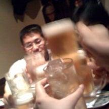 JUKE飲み会♪