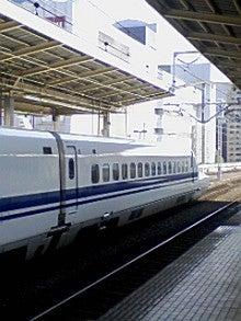 あゆ好き2号のあゆバカ日記-JR西日本700系.jpg