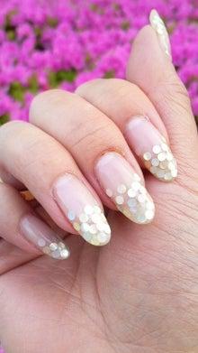 六本木 ネイルサロン NORIKO nail ネイル ブログ-2009043016140000.jpg