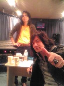 ダイアモンド☆ユカイオフィシャルブログ「ユカイなサムシング」powered by アメブロ-090430