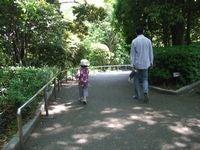 福男育児-動物園2