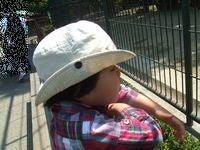 福男育児-動物園