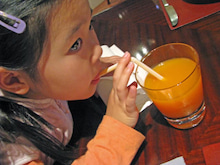 育児と食べ歩き&レシピ