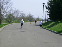 Road to SAROMAN BLUE-コース5