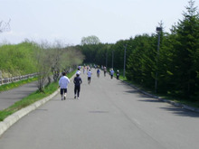 Road to SAROMAN BLUE-コース4