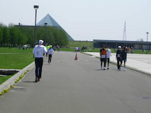 Road to SAROMAN BLUE-コース10